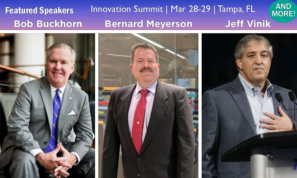 Synapse Innovation Summit Tampa