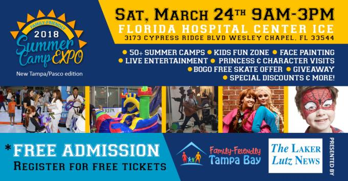 75 Free & Cheap Summer Fun for Kids Around Tampa Bay ...