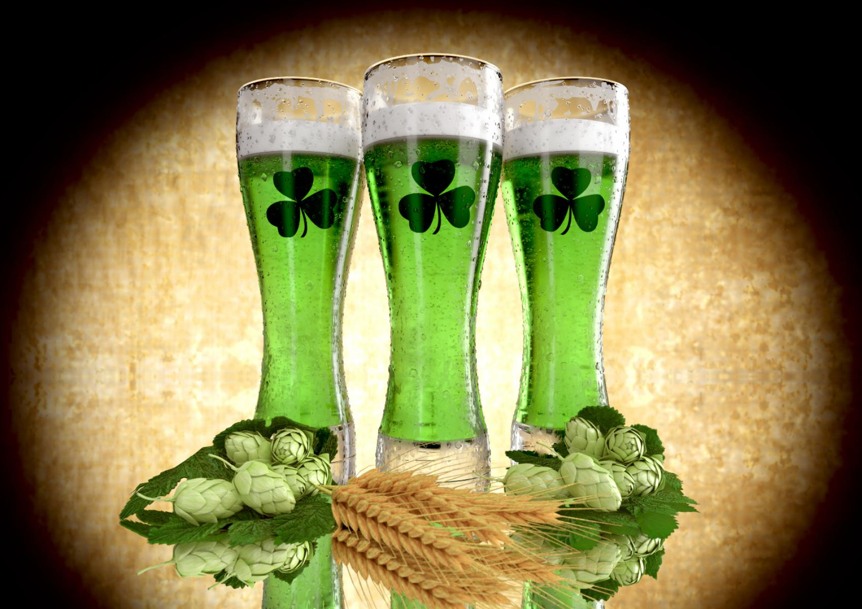 Feast Of Saint Patrick At PIER 22