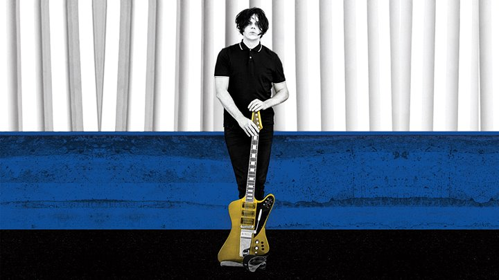 Jack White (SOLD OUT)