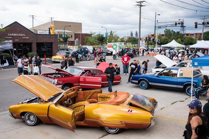 Slow&Low: Chicago Lowrider Festival | Chapter 7