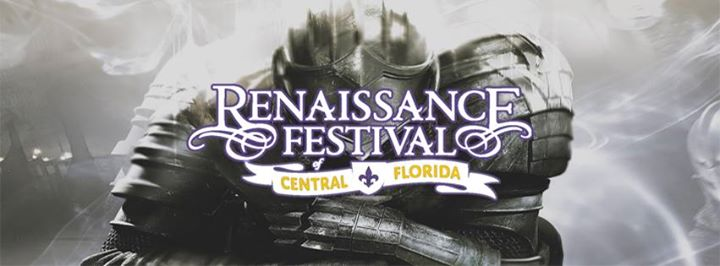 Renaissance Festival of Central Florida 2018