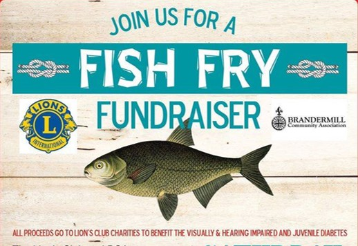 3rd Annual BMW Lions Club/BCA Fish Fry Fundraiser