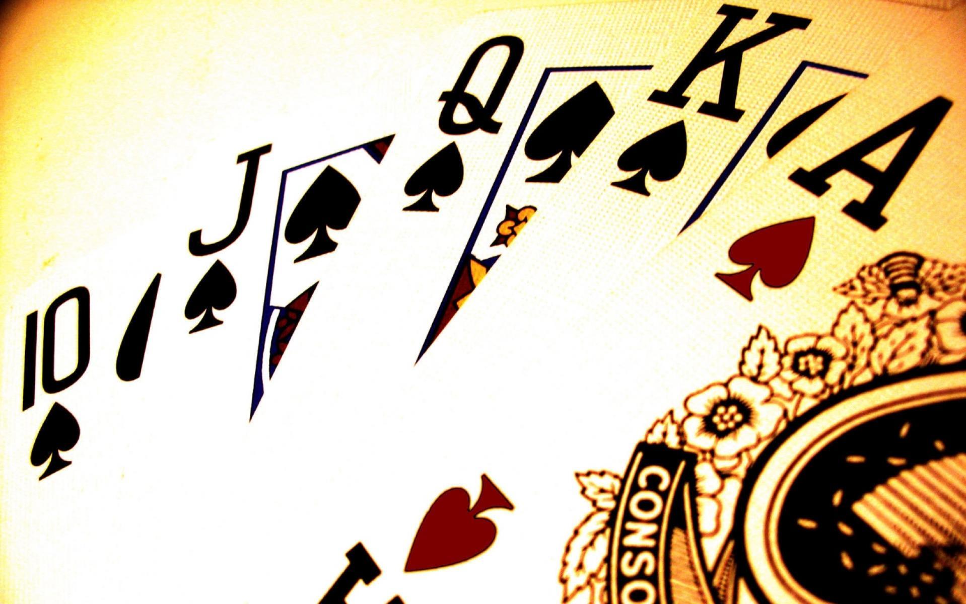 Orlando Hold'em Poker at Roque Pub