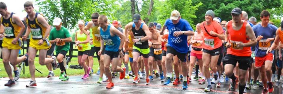 2018 Publix Fort Lauderdale A1A Marathon, Half Marathon