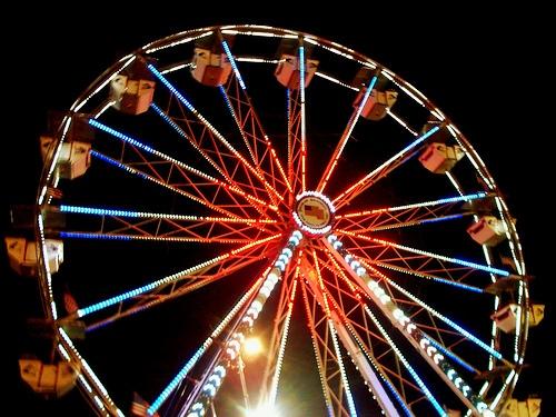 Glynn Place Mall Carnival