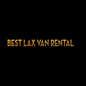 BEST LAX VAN RENTAL