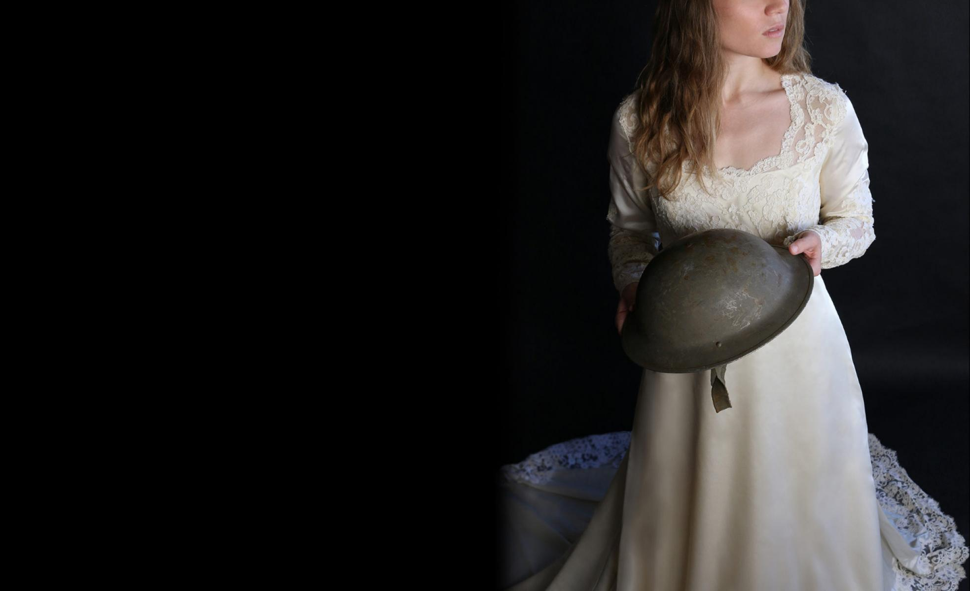 FIRST FOLIO THEATRE PRESENTS MARY'S WEDDING FROM MARCH 28 – APRIL 29