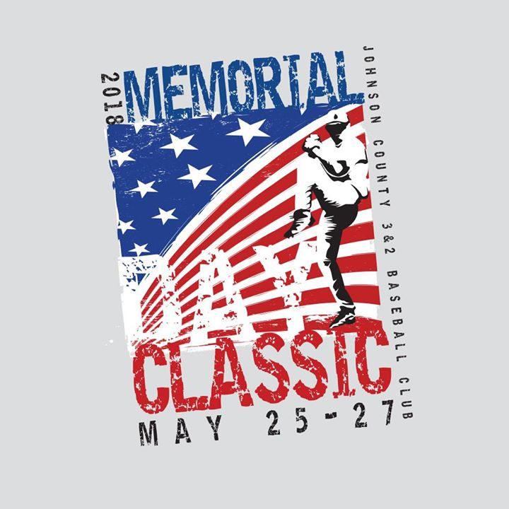 May The 4th Be With You Wichita: Memorial Day Classic, Overland Park KS