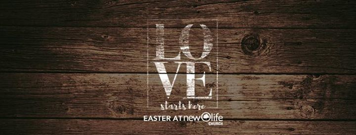 Easter At New Life Church Ct Stamford Amp New Haven Ct