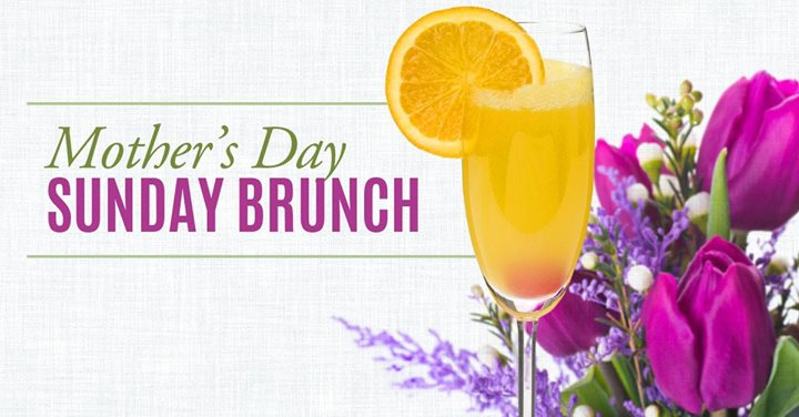Mother's Day Grand Buffet, Cleveland OH - May 13, 2018 ...