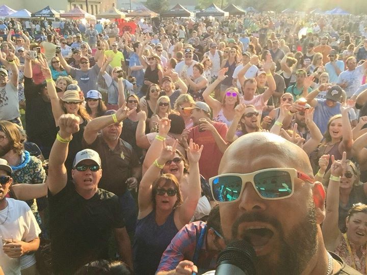 2018 Yellowstone Beer Fest Wyoming Wy Jul 21 2018 2