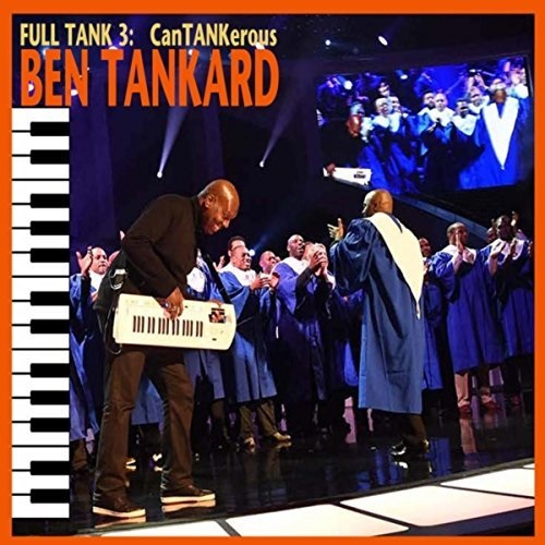 Ben Tankard's JAZZ In The Bay
