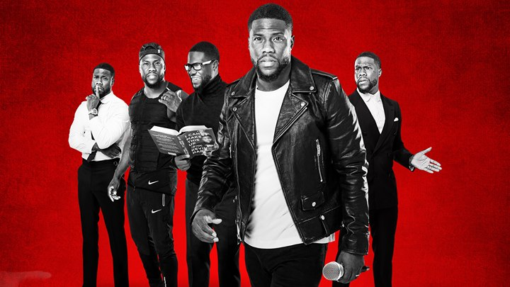Kevin Hart The Irresponsible Tour Rochester Ny May 5