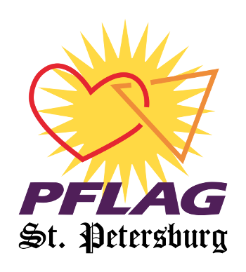 PFLAG St Pete April support meeting