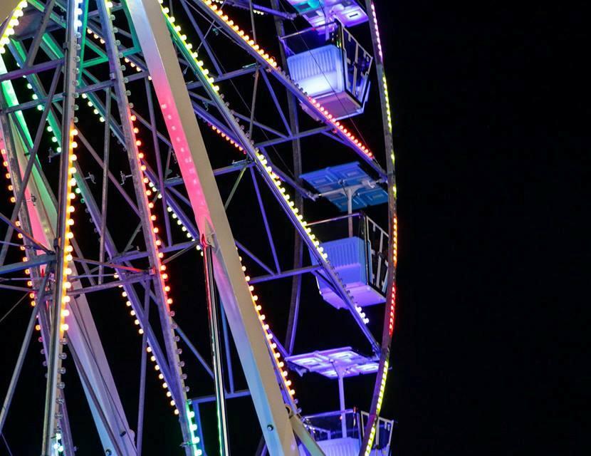 Potomac Mills Carnival