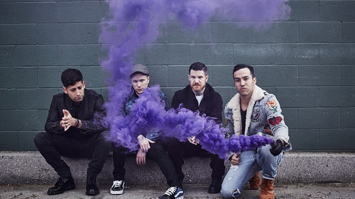 fall out boy the m a n i a tour with machine gun kelly louisville ky sep 12 2018 7 00 pm. Black Bedroom Furniture Sets. Home Design Ideas