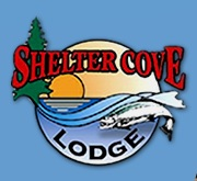 Shelter Cove   Fish and Relax