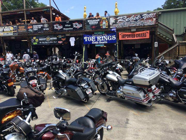 Myrtle Beach Bike Week >> Myrtle Beach Bike Week 2018 Spring Beach Rally Charleston