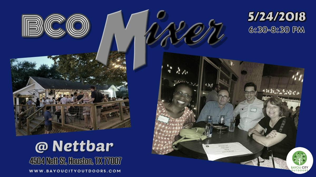 BCO Mixer