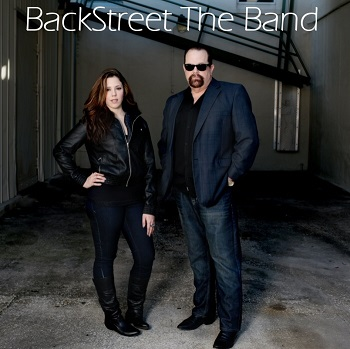 BACK STREET BAND
