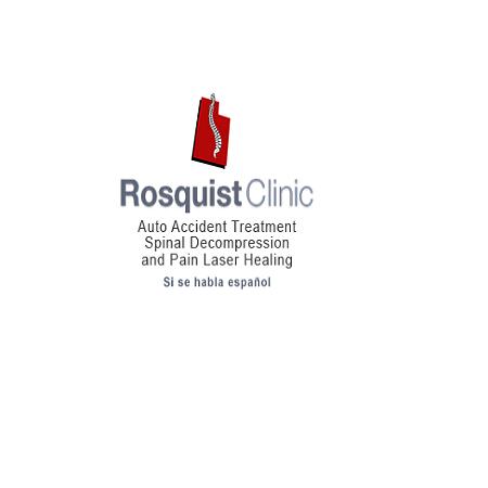 ROSQUIST DOT TESTING CLINIC