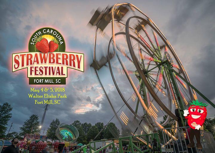 Strawberry Festival 2020 Fort Mill.Strawberry Festival 2020 Fort Mill Festival 2020