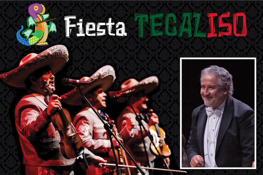 Fiesta Tecaliso: A Cinco de Mayo Celebration Concert
