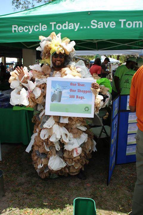 Ecofest Earth Day Tampa Bay