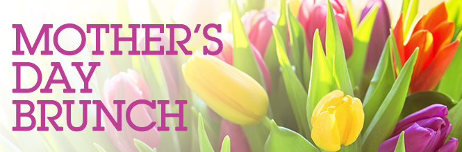 Mother's Day Brunch at the scenic Willowbrook Golf Course Restaurant in Lockport, NY
