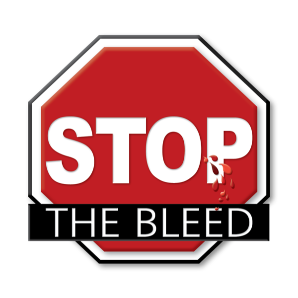 Stop the Bleed - Bleeding Control for the Injured