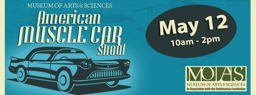 Rd Annual American Muscle Car Show
