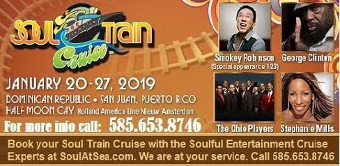 Soul Train Cruise 2020.The 2019 Soul Train Cruise Fort Lauderdale Fl Jan 20