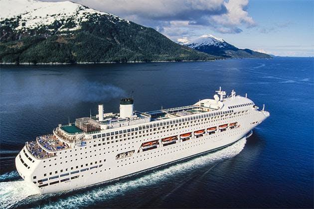 The Ultimate Alaska Cruise 2019, Seattle WA