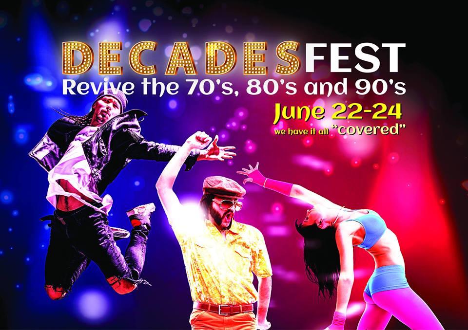 Decades Fest