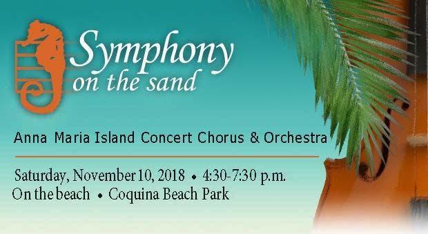 Symphony on the Sand/2018