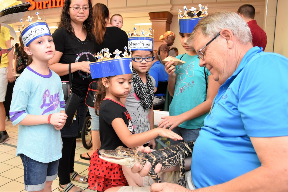 10th Annual Back to School Expo