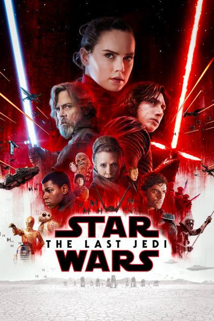 Movie in the Park: The Last Jedi