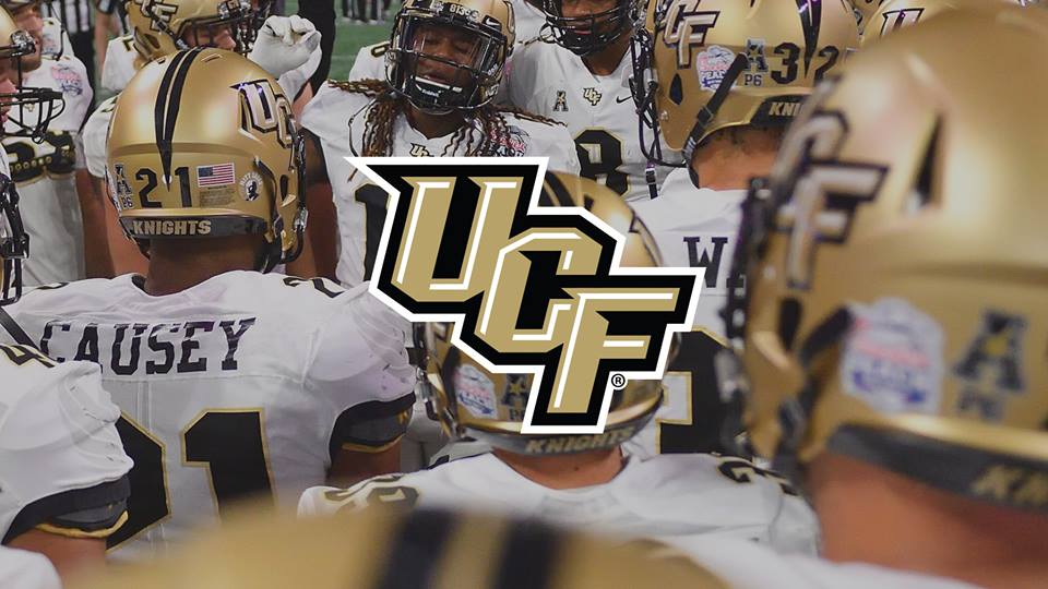 UCF Knights Football vs. South Carolina State Bulldogs