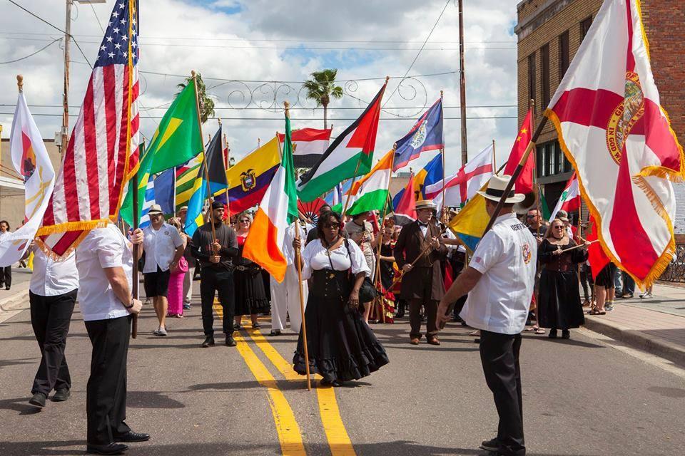 Fiesta Day 2019