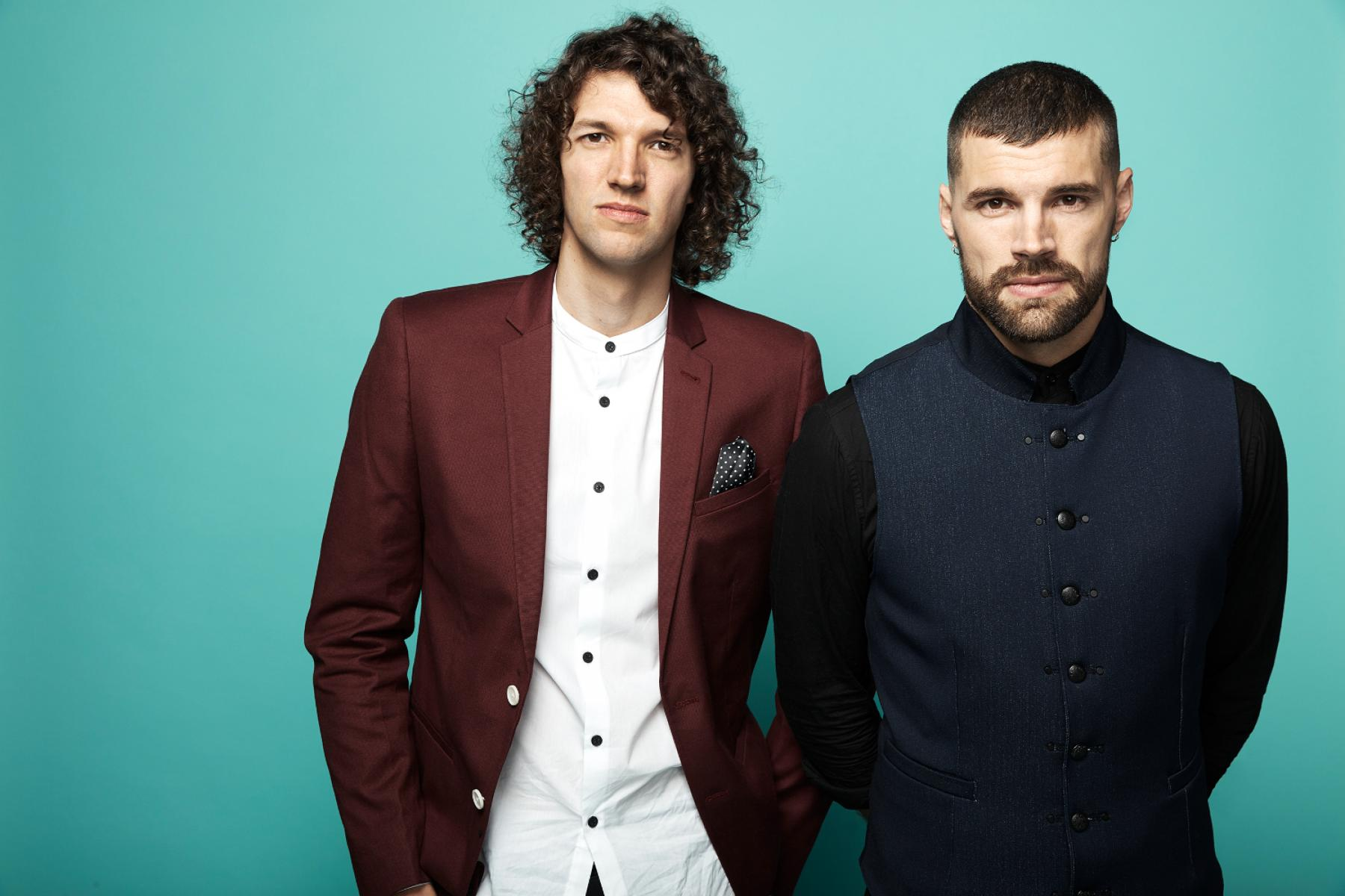 for King & Country's Little Drummer Boy Christmas tour