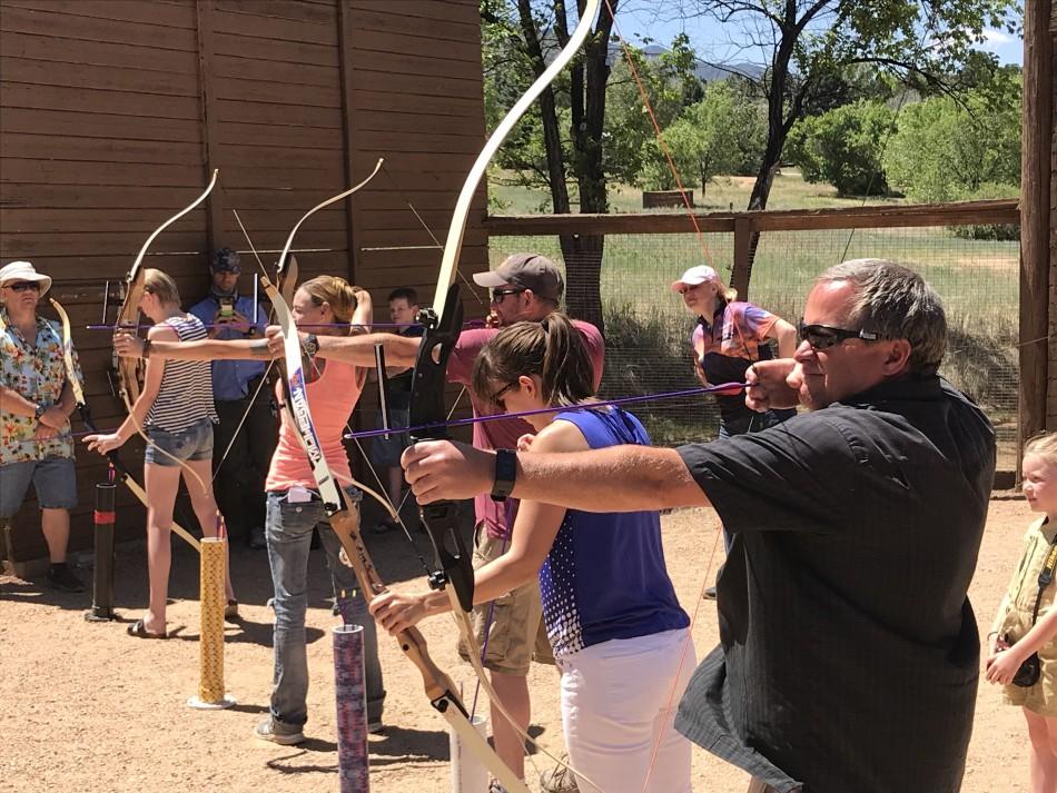 Free Archery Day