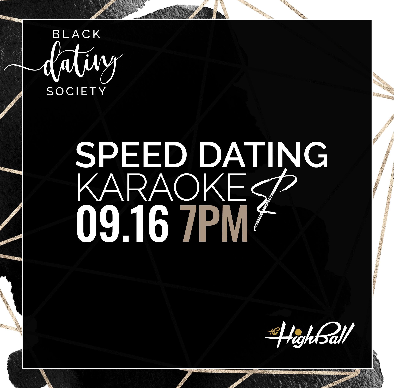 black speed dating tampa