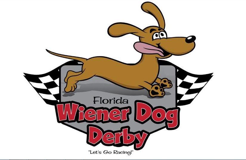 Florida Wiener Dog Derby X
