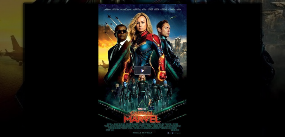 marvel filme 2019 stream