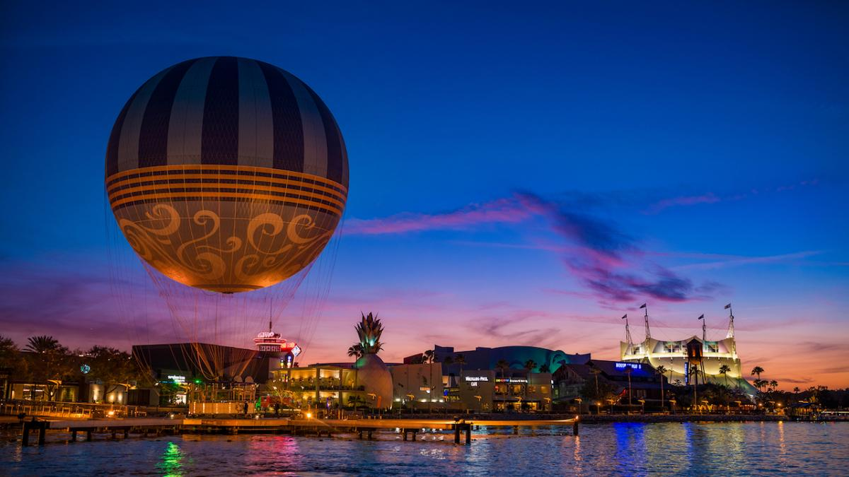 New Year's Eve at Disney Springs, Orlando FL - Dec 31 ...