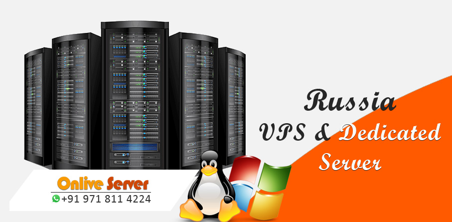 Onlive Server Launched New Events for Russia VPS Server