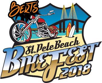 St. Pete Beach BikeFest 2018