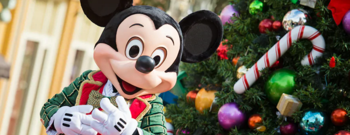 Mickeys Very Merry Christmas Party 2019 Dates.Mickey S Very Merry Christmas Party 2019 Orlando Fl Nov 8