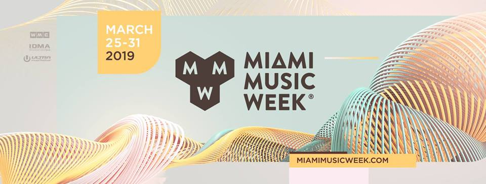Miami Music Week 2019, Miami FL - Mar 25, 2019 - 1:00 PM